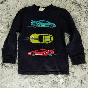 Gymboree Boys Long Sleeve Shirt